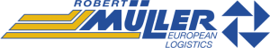 Robert Müller European Logistics-logo