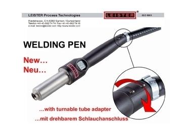thumbnail of Welding Pen Schlauchanschluß
