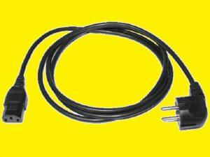 Geräteanschlussleitung