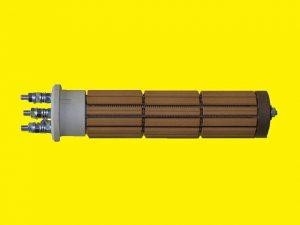 keramischer Gliederheizkörper 39mm