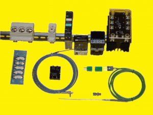 MSR Komponenten