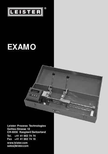 thumbnail of examo-300-f-bedienungsanleitung