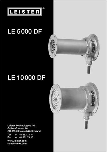 thumbnail of le-5000-df-bedienungsanleitung