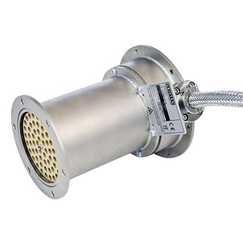 Lufterhitzer - LE 10000 DF