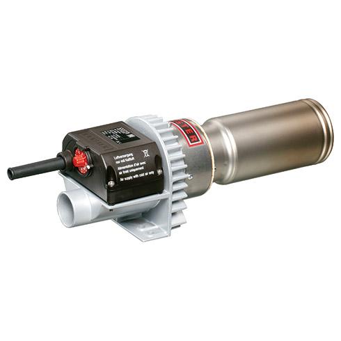 Lufterhitzer LE 5000 HT
