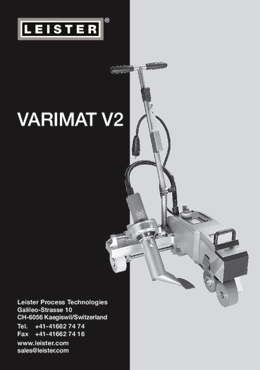 thumbnail of varimat-v2-bedienungsanleitung